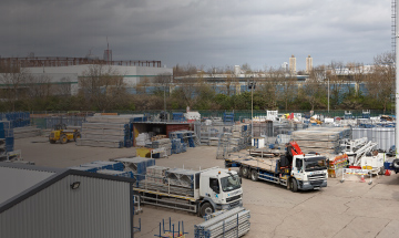 K PLANT - London Greater Area, Leeds, Glasgow, Manchester