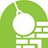 Demolition Green Logo 300dpi Transparent 68px.png