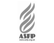 ASFP (Association for Specialist Fire Protection) logo