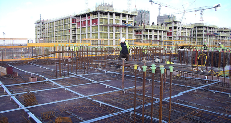 Post-tensioning - Construction and Demolition Methodologies