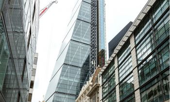 "122 Leadenhall Street ""The Cheesegrater"""