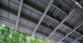 Primary and Secondary Steel Structures